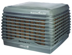 Breezair SuperStealth TBSI 580