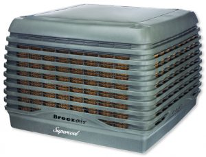 Breezair Supercool TBS 580
