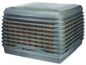 Breezair Breezair TBQ 500